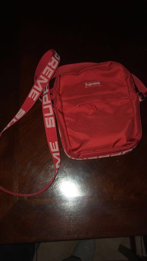 Supreme bag for Sale in Wichita, KS