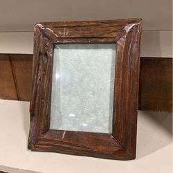Real Wood Picture frame for Sale in Westlake,  OH