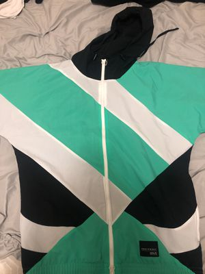 Adidas wind breaker for Sale in Washington, DC