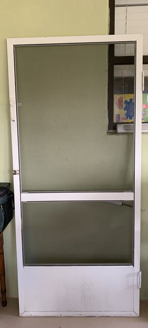 Screen door for Sale in Vero Beach, FL