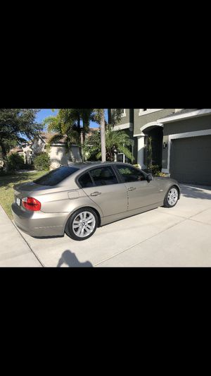Bmw 328i series beautiful car! for Sale in Tampa, FL