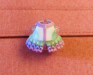 Lol Surprise Confetti Pop Series3 Unicorn oufit for Sale in Brooklyn, NY