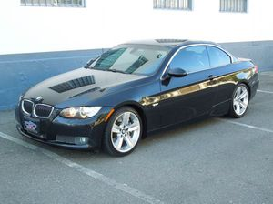 2007 BMW 335i Convertible- low miles - easy payment options for Sale in Alameda, CA