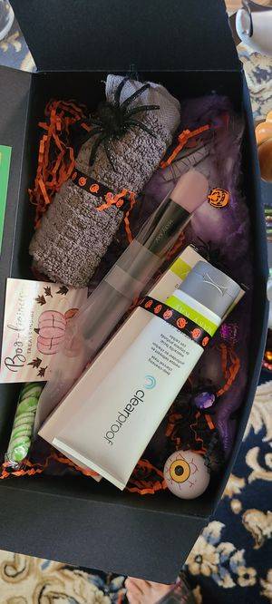 hollaween beauty boxes for Sale in Euless, TX
