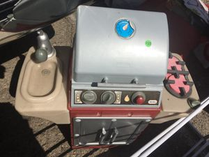 Kids toy grill for Sale in San Diego, CA