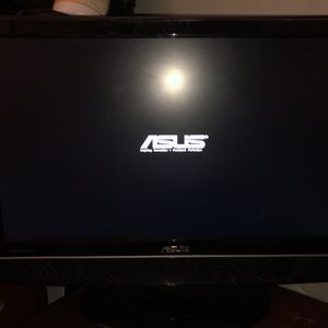 Asus large sized monitor for Sale in Jersey City, NJ