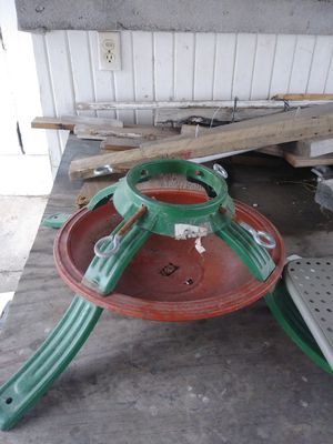Tree stand for Sale in Parsons, KS
