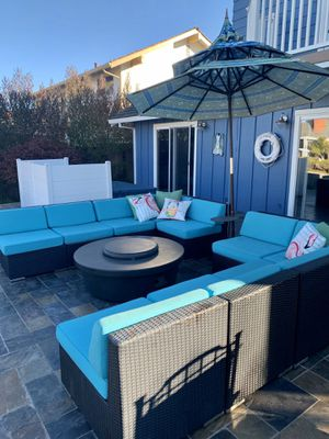 Outdoor Patio Furniture for Sale in Foster City, CA