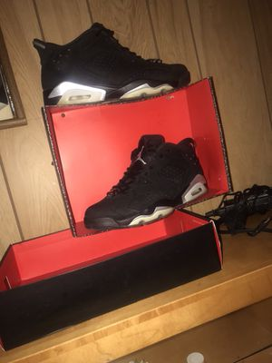 Jordan 6 low for Sale in Pittsburgh, PA