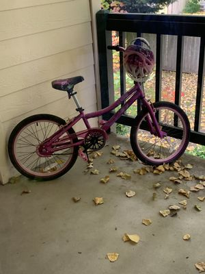 Kids bike for Sale in Renton, WA