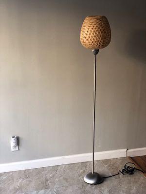 IKEA Boje floor lamp for Sale in Los Angeles, CA