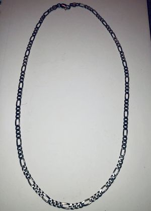 Sterling Silver Necklace for Sale in Mill Creek, WA