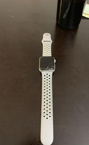 44mm Nike Apple Watch series 2 for Sale in Washington, DC
