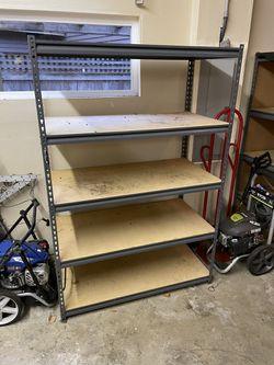 Garage Storage Shelves for Sale in Sammamish,  WA