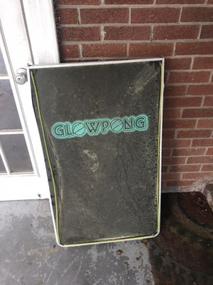 Beer pong table for Sale in Columbia, SC