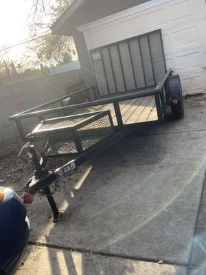 Trailer for Sale in San Bernardino, CA