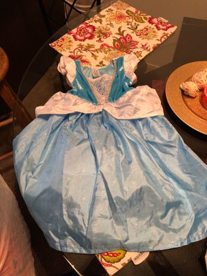 Cinderella costume dress for Sale in Hayward, CA