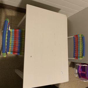 Kids IKEA Desk (fcfs) for Sale in Austin, TX