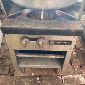 Equipment Comercial Single Burner for Sale in City of Industry, CA