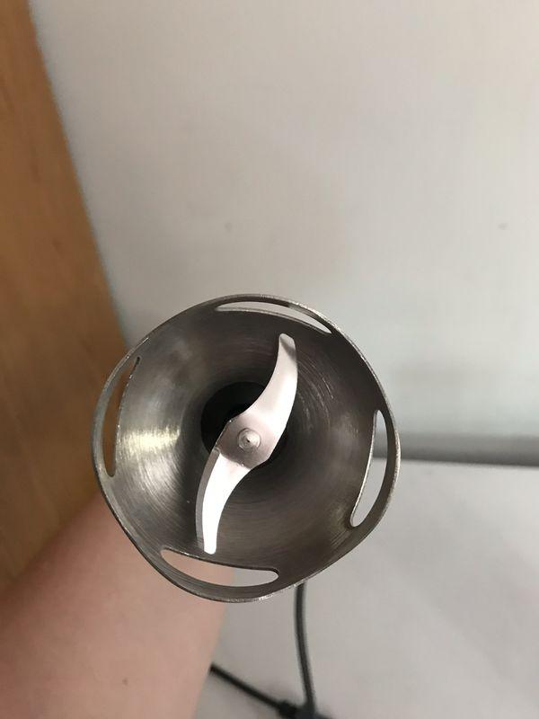 Kitchen aid hand blender