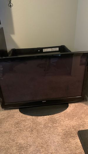 Sanyo plasma tv for Sale in Gilbert, AZ