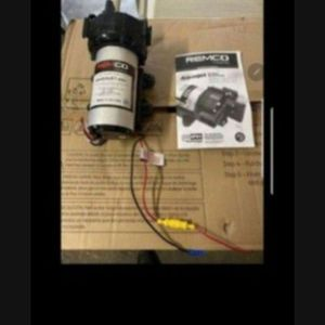 Remco portable water pump for Sale in Chicago, IL