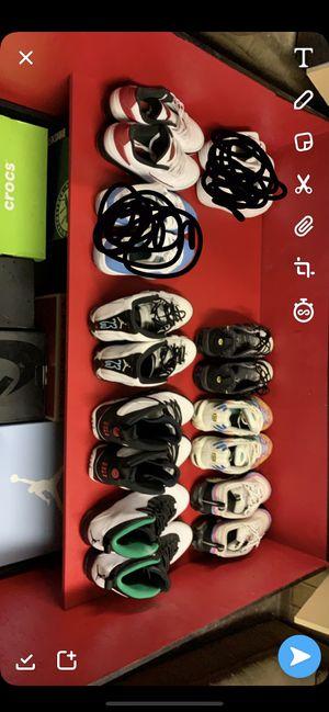 Jordans for Sale in Mount Oliver, PA