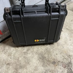 Pelican case for Sale in Newport News, VA