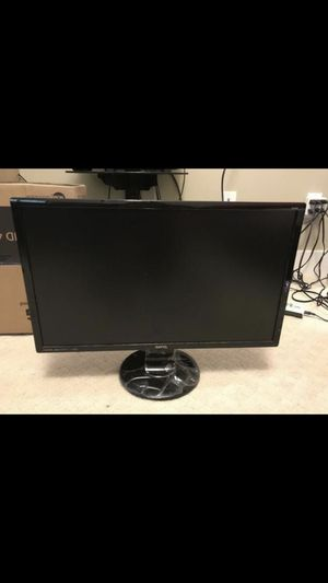 BenQ gaming monitor for Sale in Phoenix, AZ