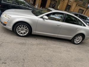 07 Audi A6 for Sale in Waukegan, IL