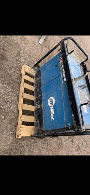 Miller traiblazer 302 welder/ Generator for Sale in Bethany, OK