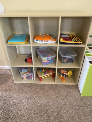 Organizer shelf for Sale in Bothell, WA