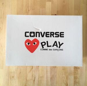 Converse x CDG for Sale in Miami, FL