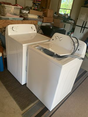 Washer and Dryer for Sale in Penns Grove, NJ