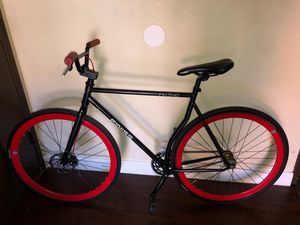 Fixi red/black for Sale in Hawthorne, CA