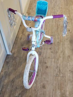 Bicycle frozen for Sale in Hercules, CA