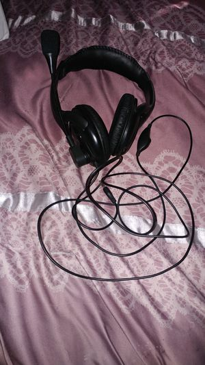 Headphones Obo for Sale in Santa Maria, CA