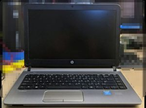 HP ProBook 430 G2 Laptop (Intel i5, 8Gb RAM, 500 GB HDD) $105 if picked up. for Sale in El Monte, CA