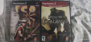 team ico ps2 for Sale in Irving, TX