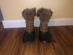 Sperry Duck Boot for Sale in Buffalo, NY