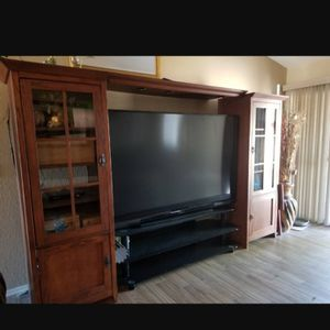 Wall unit for Sale in Gilbert, AZ