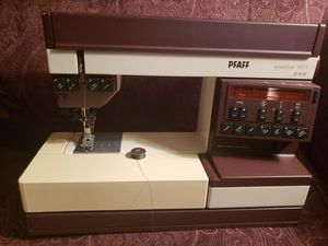 Sewing machine for Sale in Silver Spring, MD