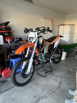14 ktm 500exc ca plated for Sale in West Covina, CA