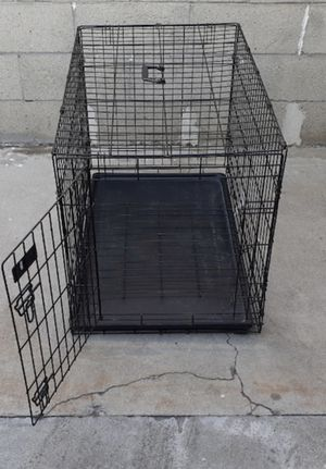 Dog crate for Sale in Harbor City, CA