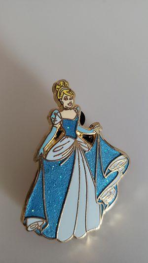 Disney Cinderella pin for Sale in Manteca, CA