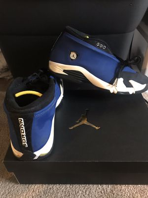 Laney 14s size 11 only 110$ for Sale in Montgomery Village, MD