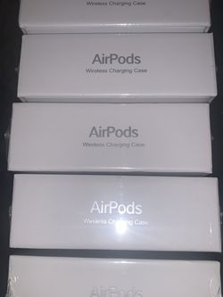 $95 AIRPODS GEN 2 for Sale in Jonesboro,  GA
