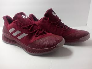 New Adidas Men's James Harden Volume 2 B/E X Basketball Shoes (F35965) Size: 18. for Sale in Orlando, FL