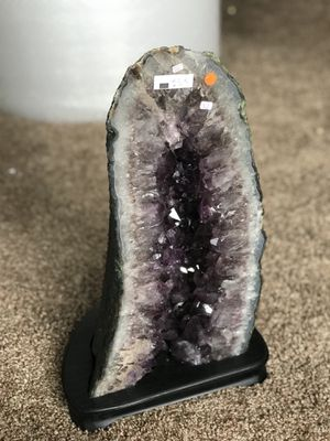 HUGE 41lb Amethyst Cathedral for Sale in San Diego, CA