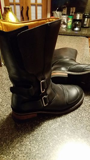 Ridding Boots size 10 for Sale in Houston, TX